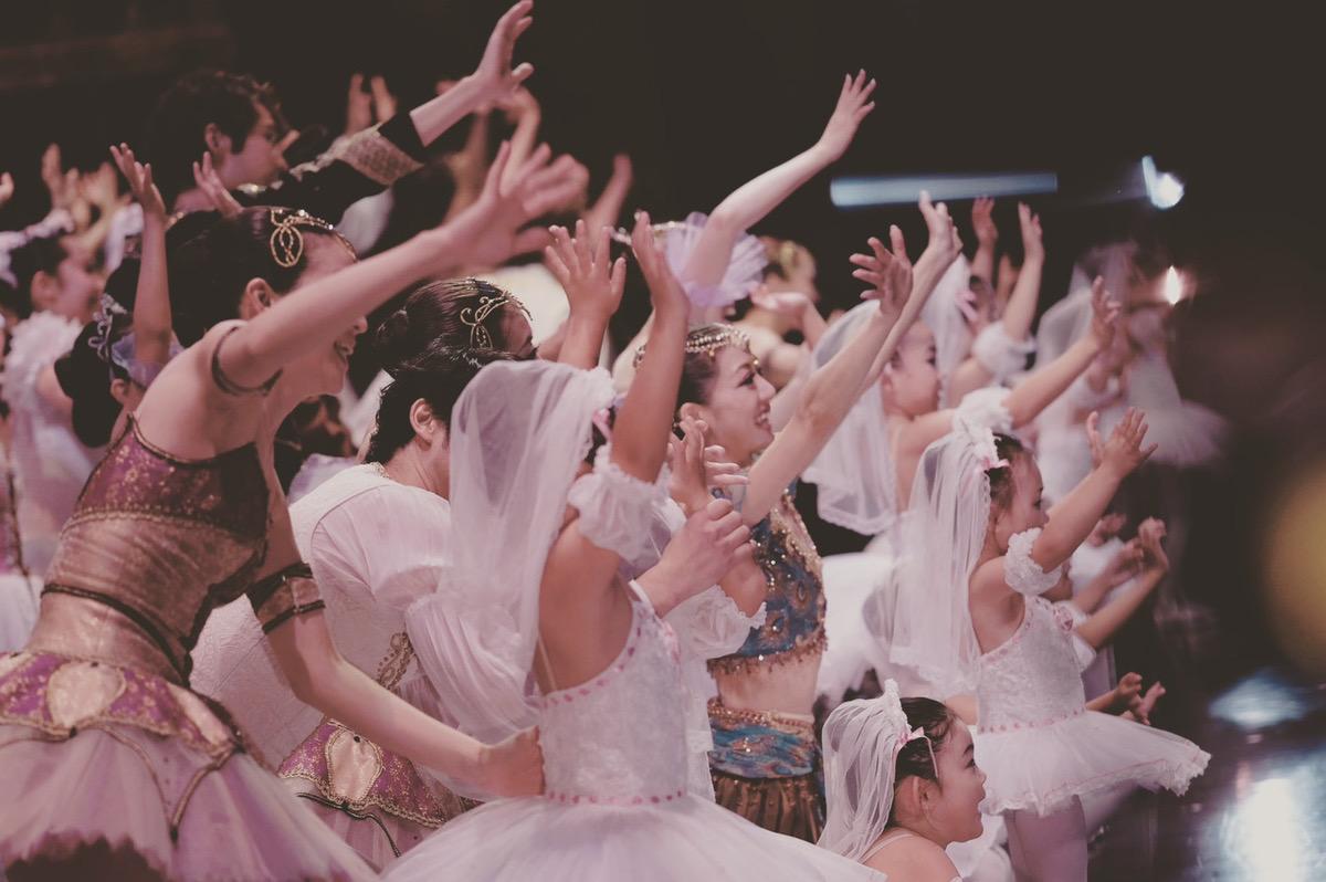 Classic Ballet Studio ala